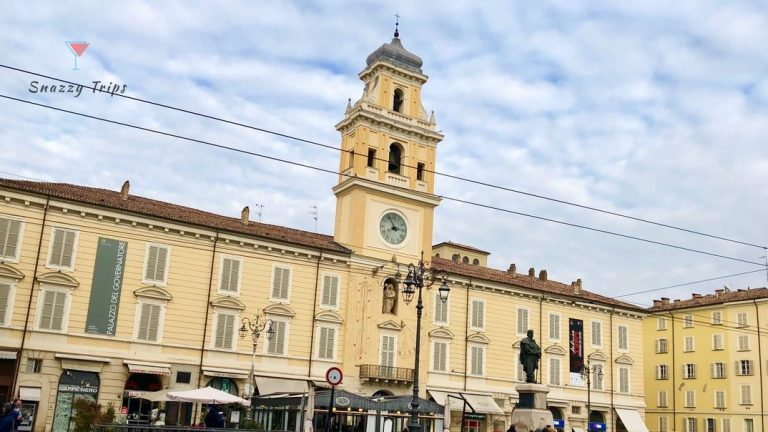 Why You Must See Parma