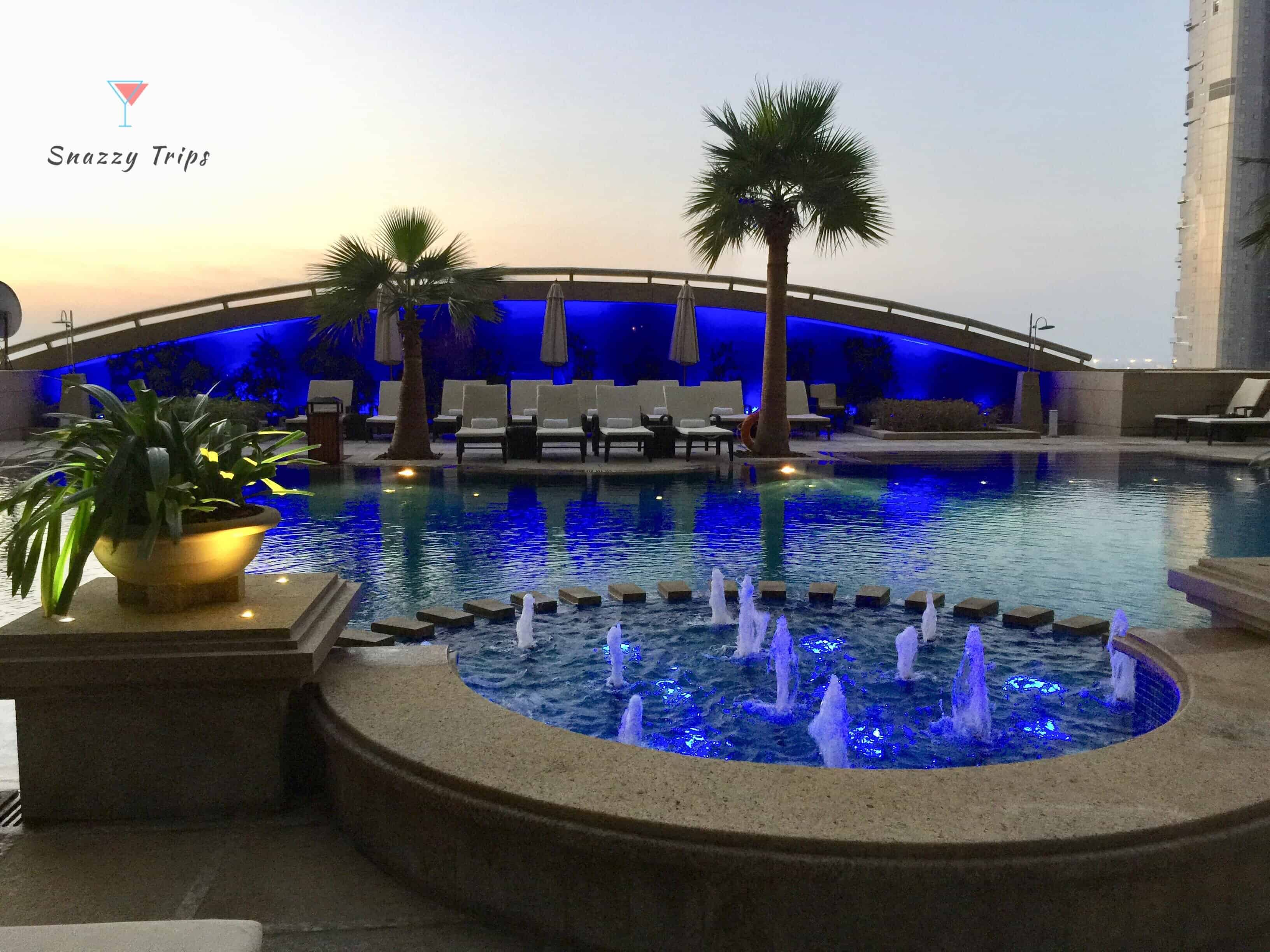 A Jewel in the desert. Must see Abu Dhabi.