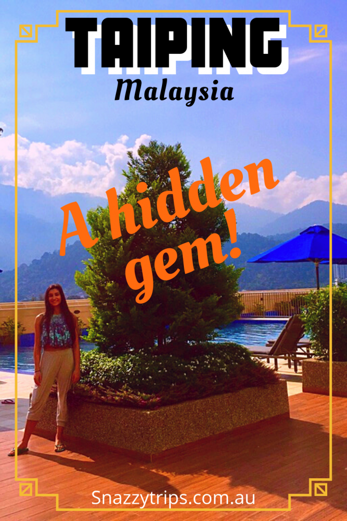 taiping malaysia 6 1 Snazzy Trips travel blog