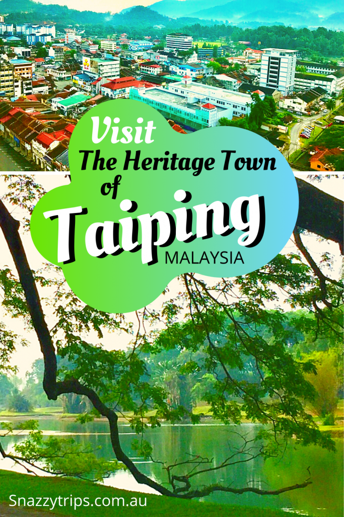 taiping malaysia 6 Snazzy Trips travel blog