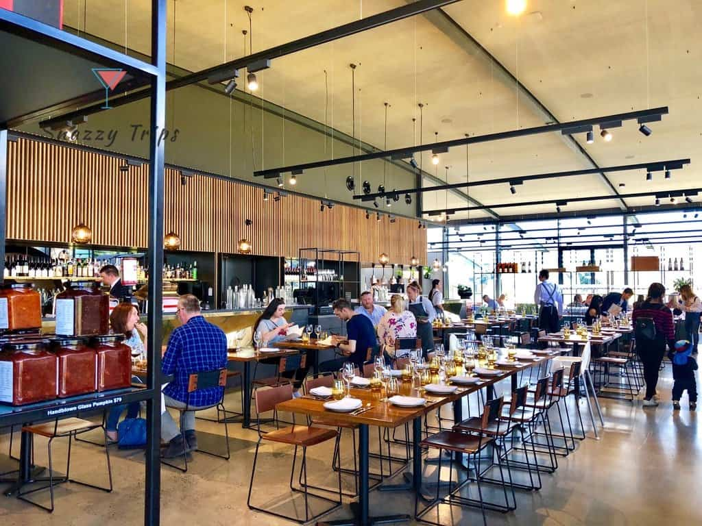 Melbourne wineries in Yarra Valley