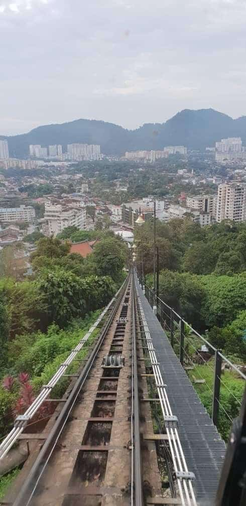 Things to do on the Island of Penang