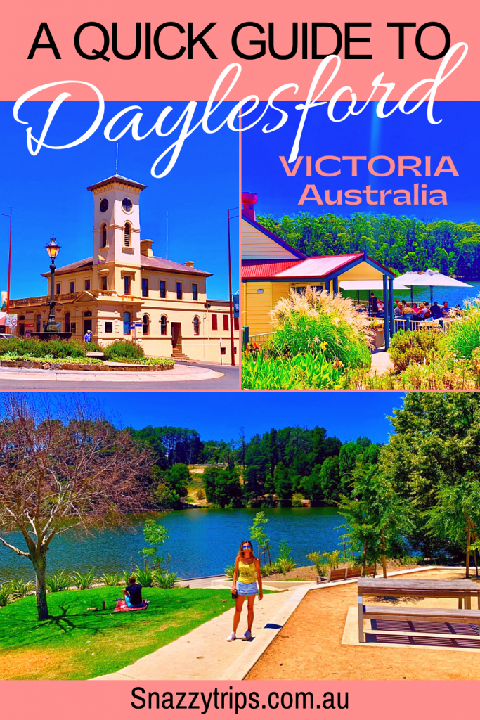 A quick guide to Daylesford Victoria Australia Snazzy Trips travel blog