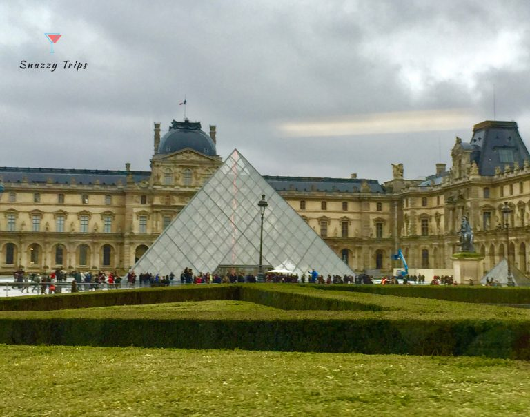 Why You Need To Visit The Louvre Museum