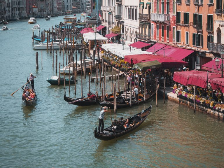 Experience A Gondola Ride In Venice - Why You Shouldn't Miss It