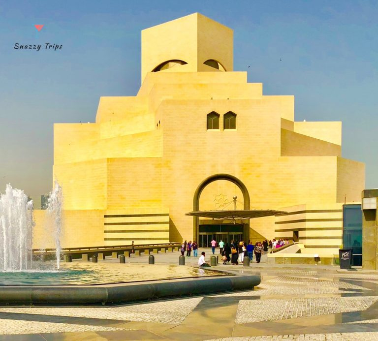 Amazing Facts About Qatar