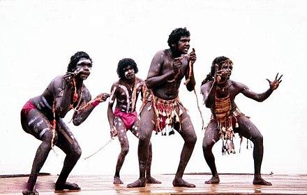 440px 1981 event Australian aboriginals Snazzy Trips travel blog