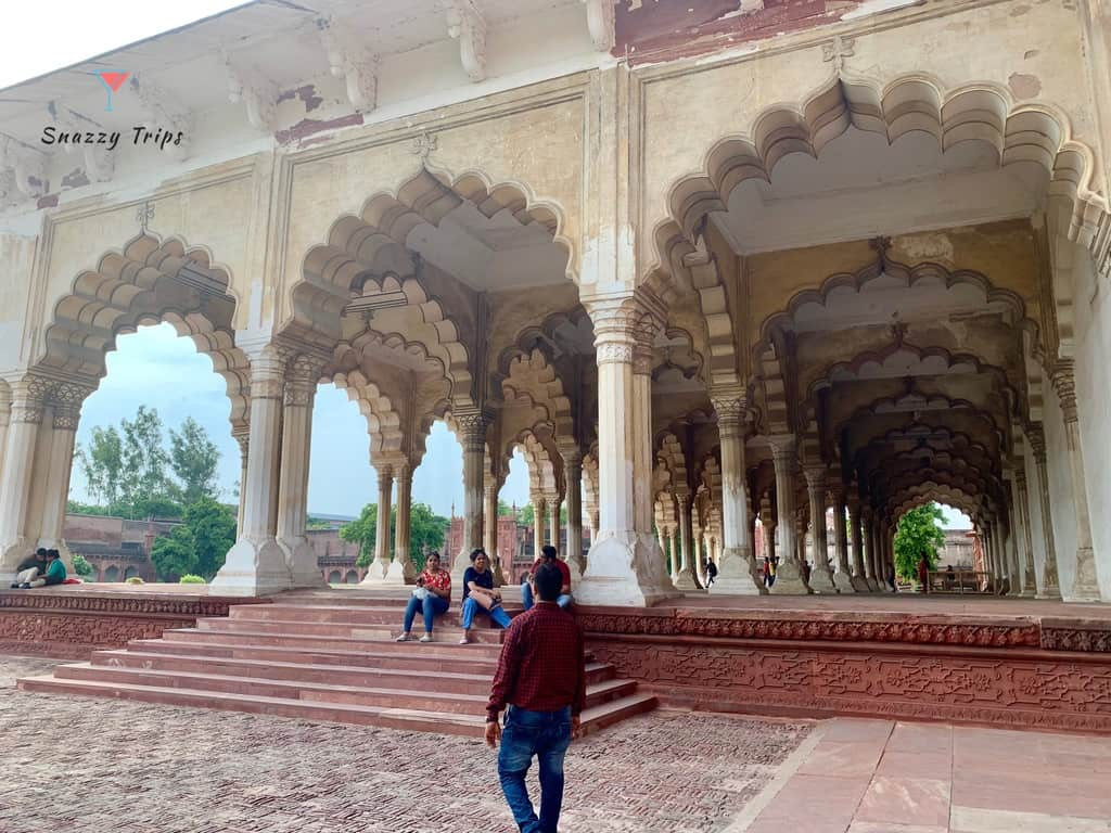 See Agra