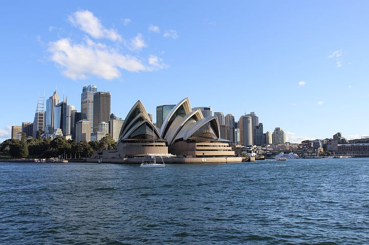 50 Fascinating Facts About Australia