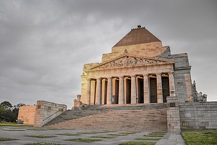 440px Shrine of Rememberance 11884180023 Snazzy Trips travel blog