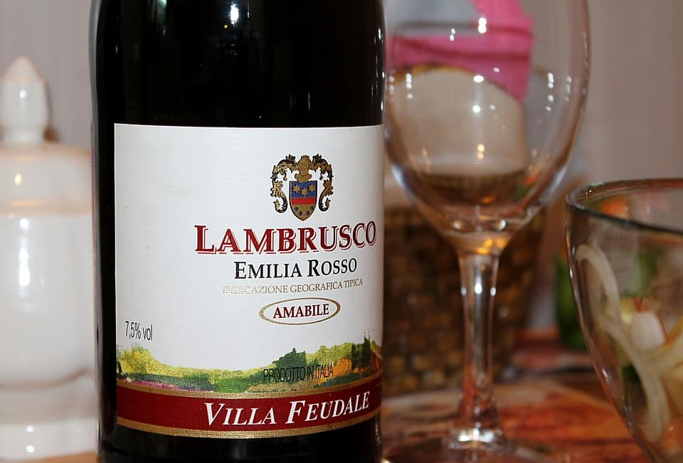 lambrusco 2878033 960 720 Snazzy Trips travel blog