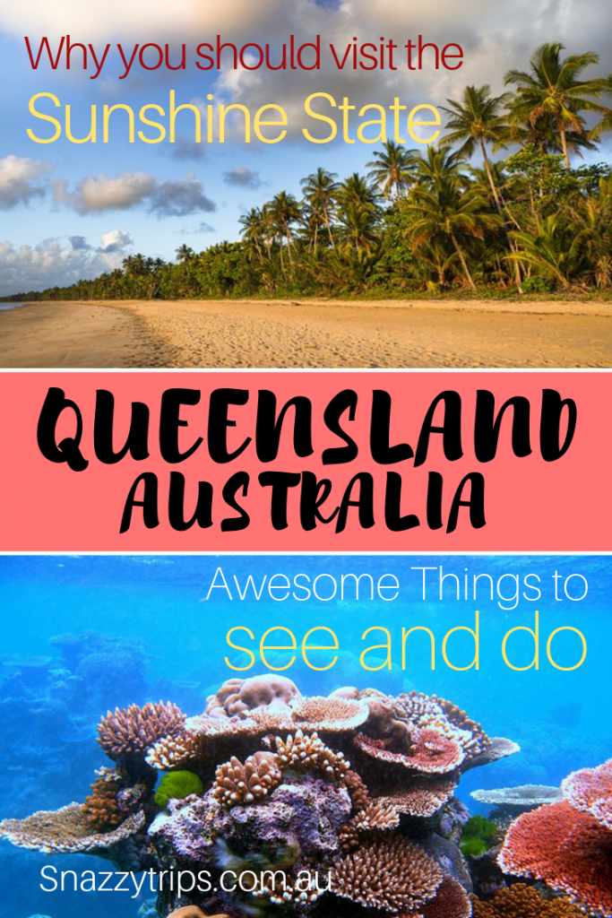 AWESOME QUEENSLAND AUSTRALIA 1 1 Snazzy Trips travel blog