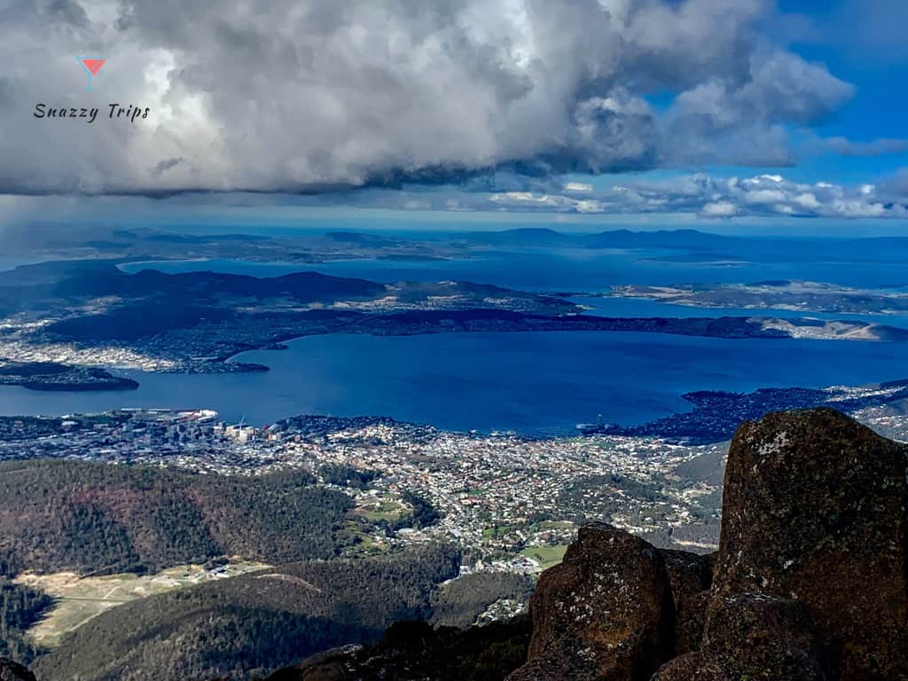 Best Places To Visit in Hobart