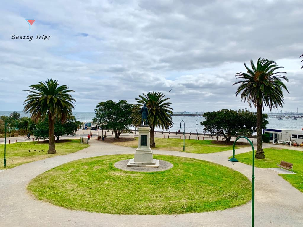 Things to do in St Kilda