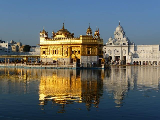golden temple 397886 480 1 Snazzy Trips travel blog