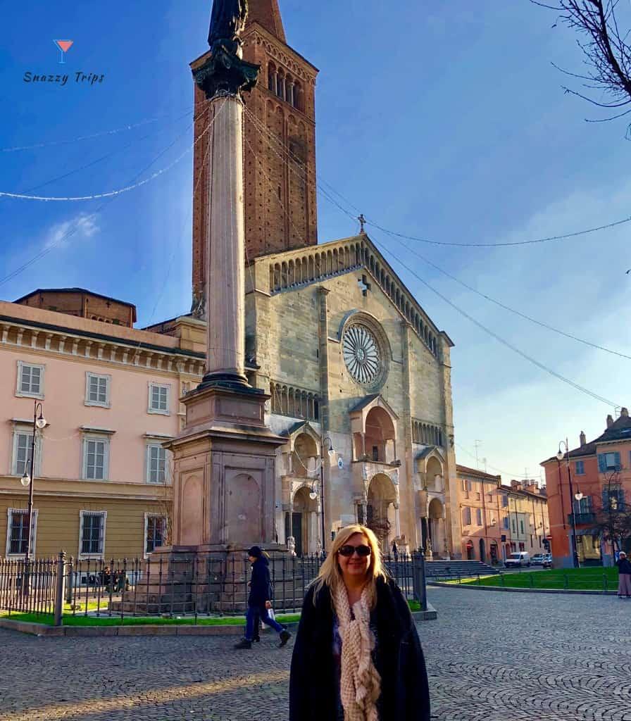 See Piacenza Italy