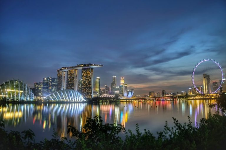 12 Free Things To Do In Singapore
