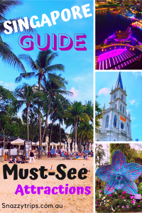 SINGAPORE guide 2 1 1 Snazzy Trips travel blog