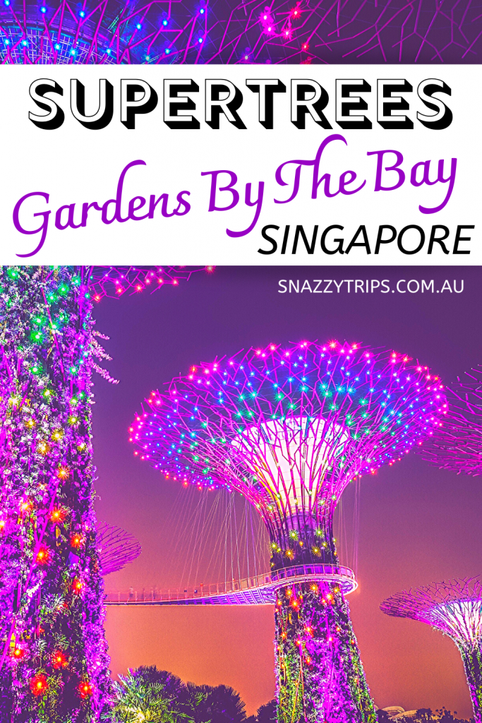 supertree grove 3 1 Snazzy Trips travel blog