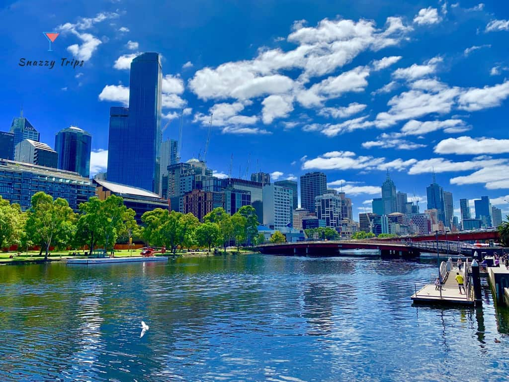 16 Fun Facts About Melbourne