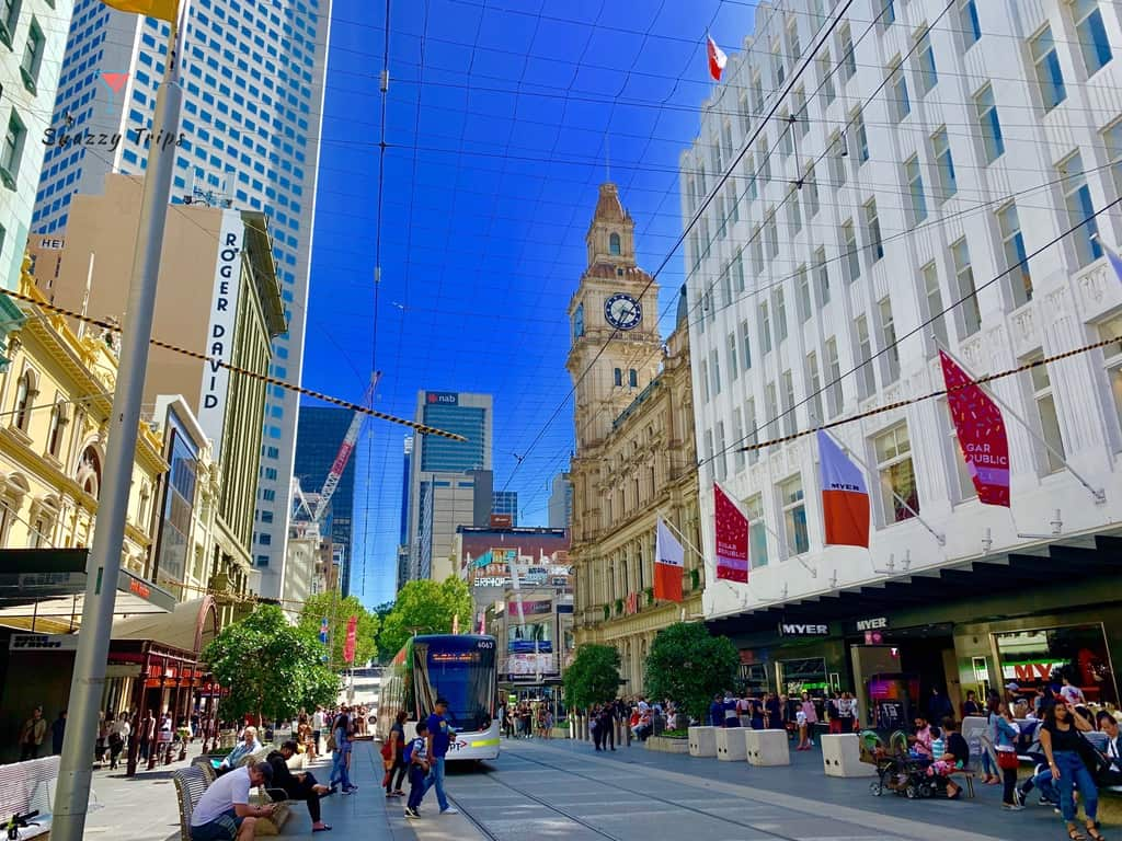 tourist mistakes to avoid in Melbourne