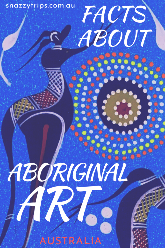 Aboriginal Art Facts