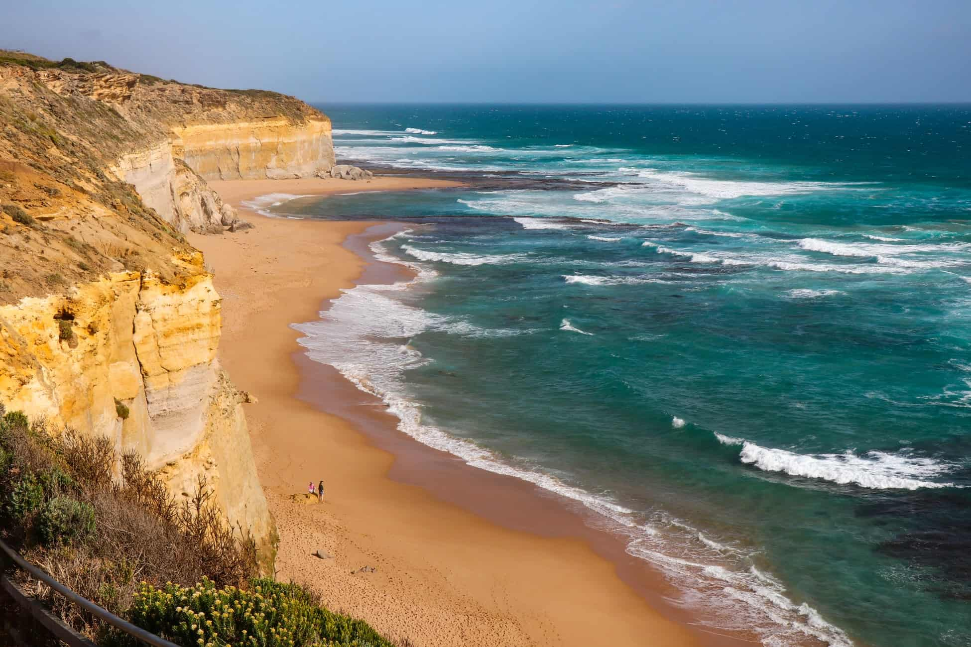 tourist mistakes to avoid in melbourne - great ocean road