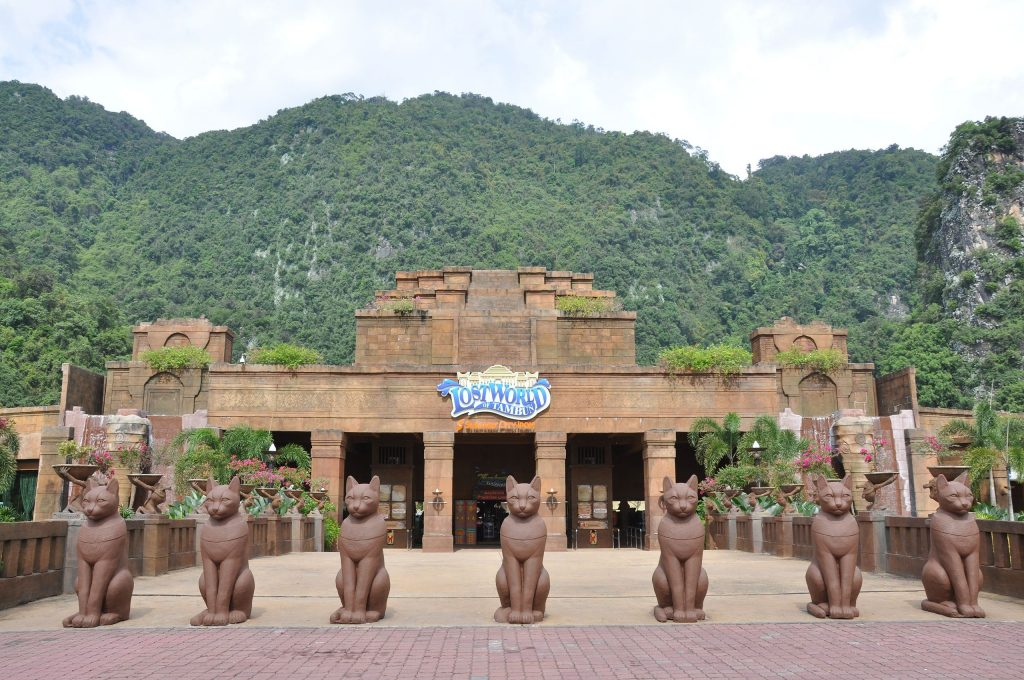 what to do in Ipoh, Malaysia