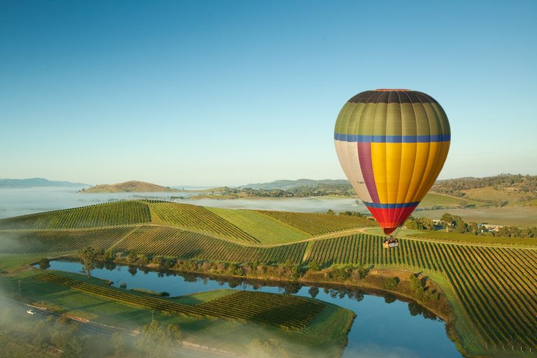 Guide To The Yarra Valley Region