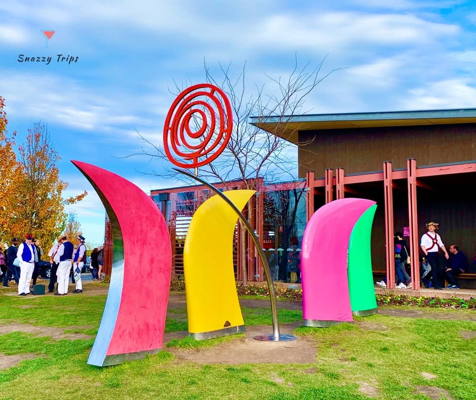 guide to yarra valley region of Victoria