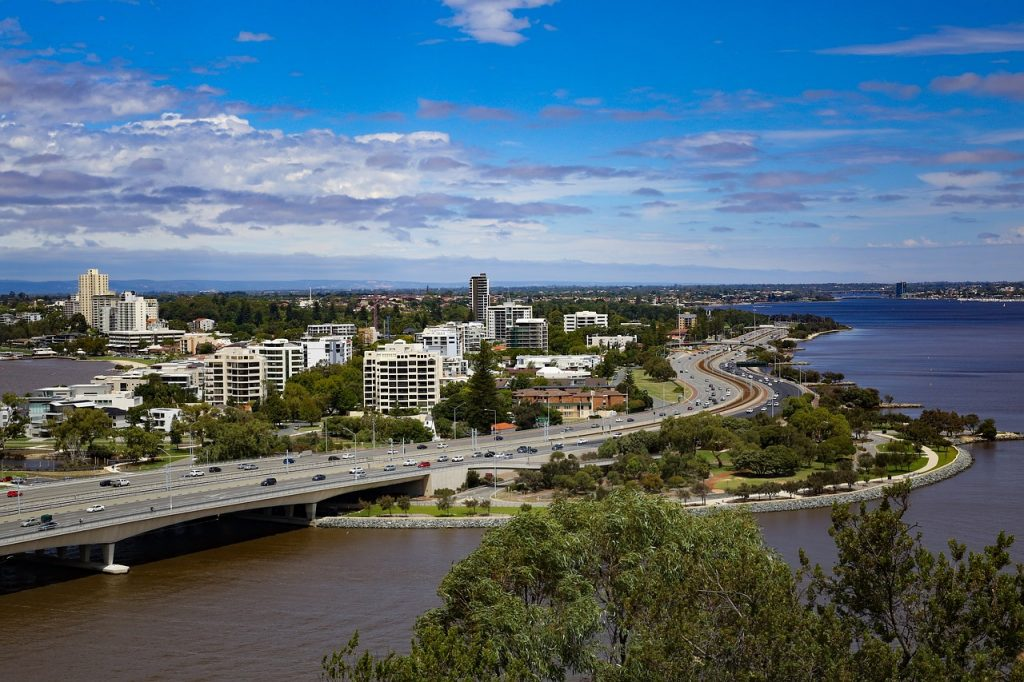 Perth Snazzy Trips travel blog
