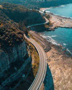 Sea Cliff Bridge NSW Snazzy Trips travel blog