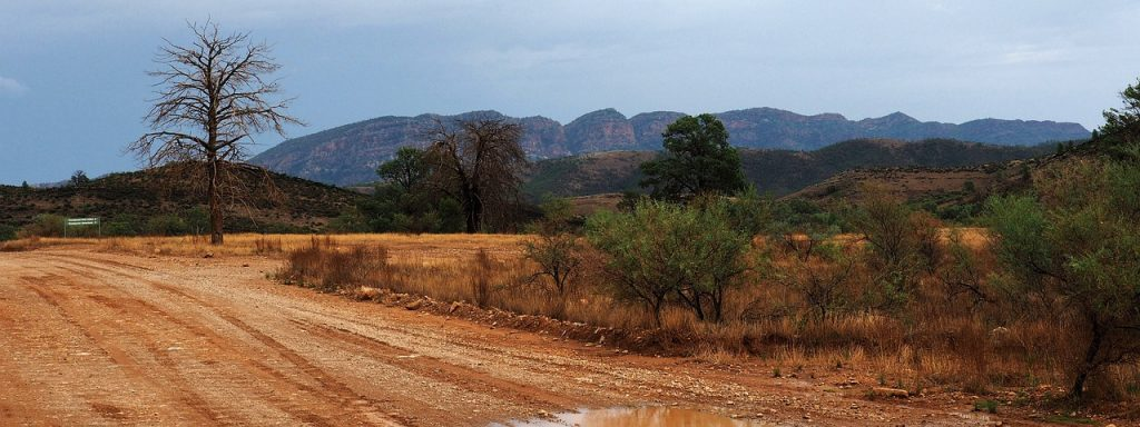 flinders ranges Snazzy Trips travel blog
