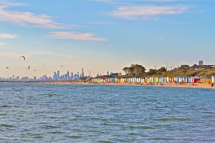 6 Best Day Trips From Melbourne