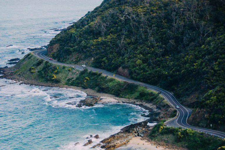 Essential Driving In Australia Tips