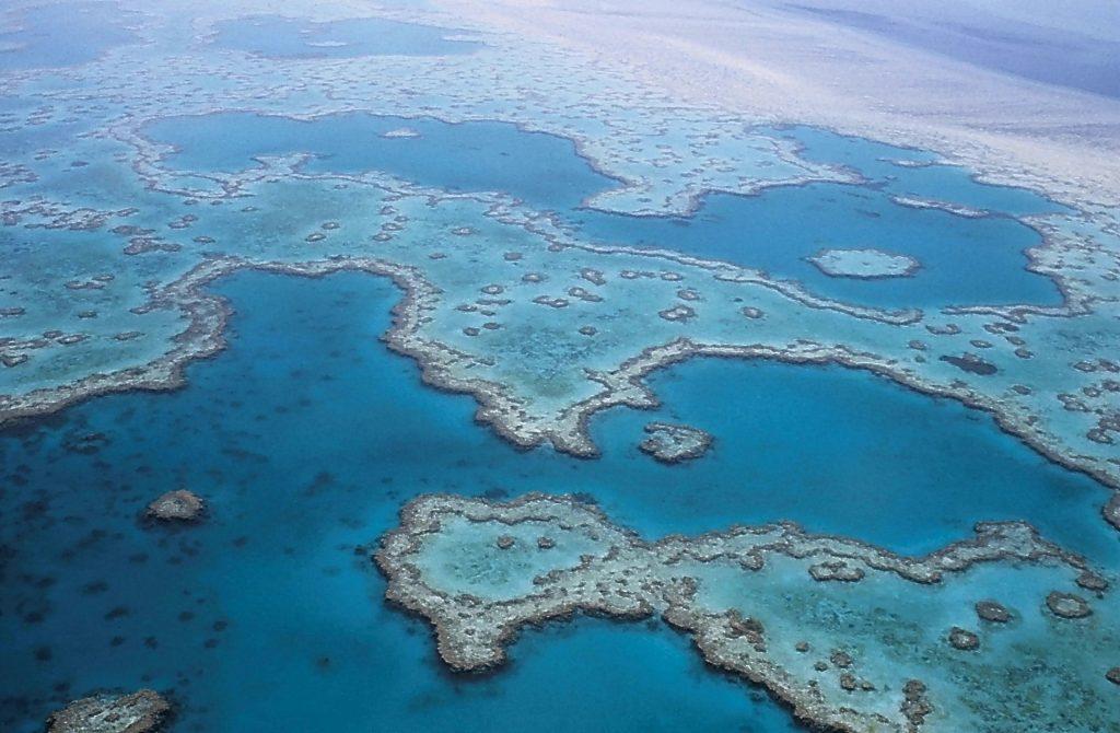 Great barrier reef - Aussie adventure