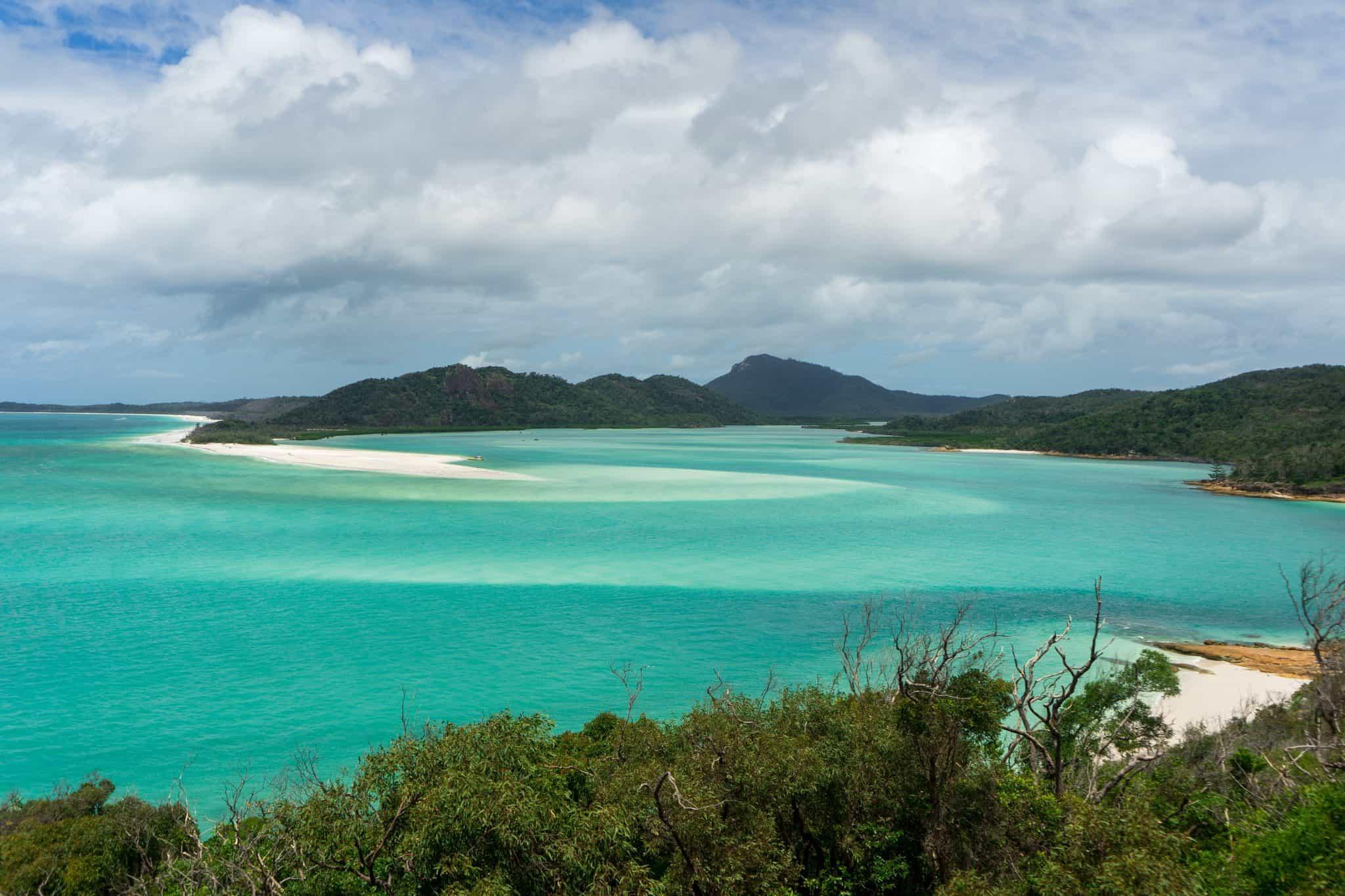 beach - Australia travel bucketlist