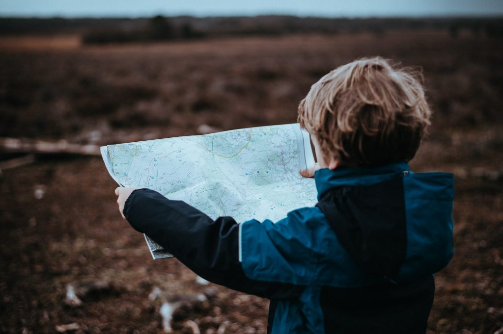 why we travelled with kids
