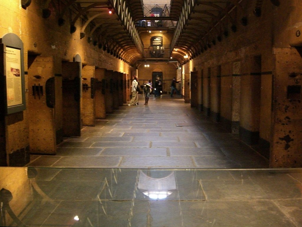 2560px Old Melbourne Gaol 214923673 retouched Snazzy Trips travel blog