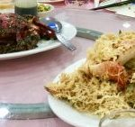 Malaysian food 2 Snazzy Trips travel blog