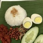 Malaysian food 3 Snazzy Trips travel blog
