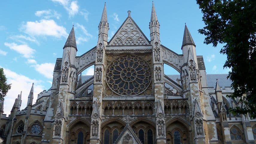 westminster abbey 2942173 480 Snazzy Trips travel blog