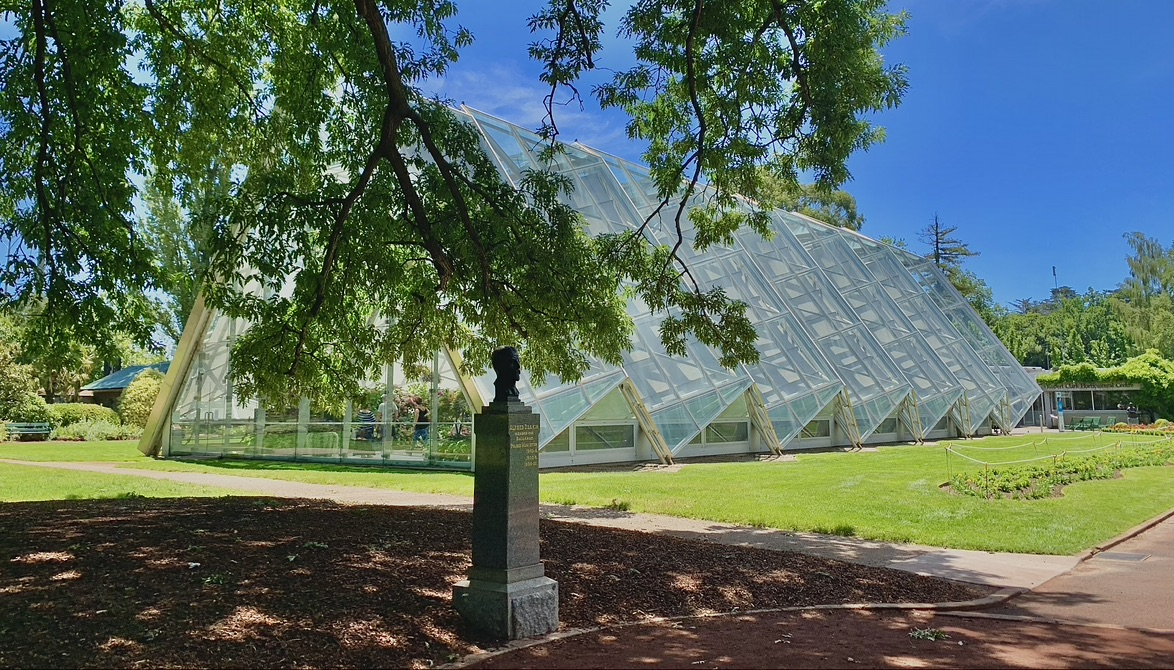 Ballarat Botanical Gardens