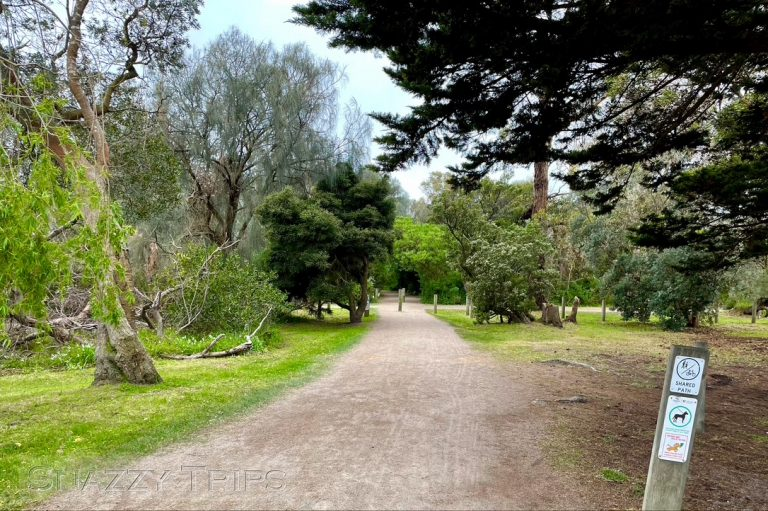 Mornington Peninsula Bay Trail, Port Phillip Bay, Victoria
